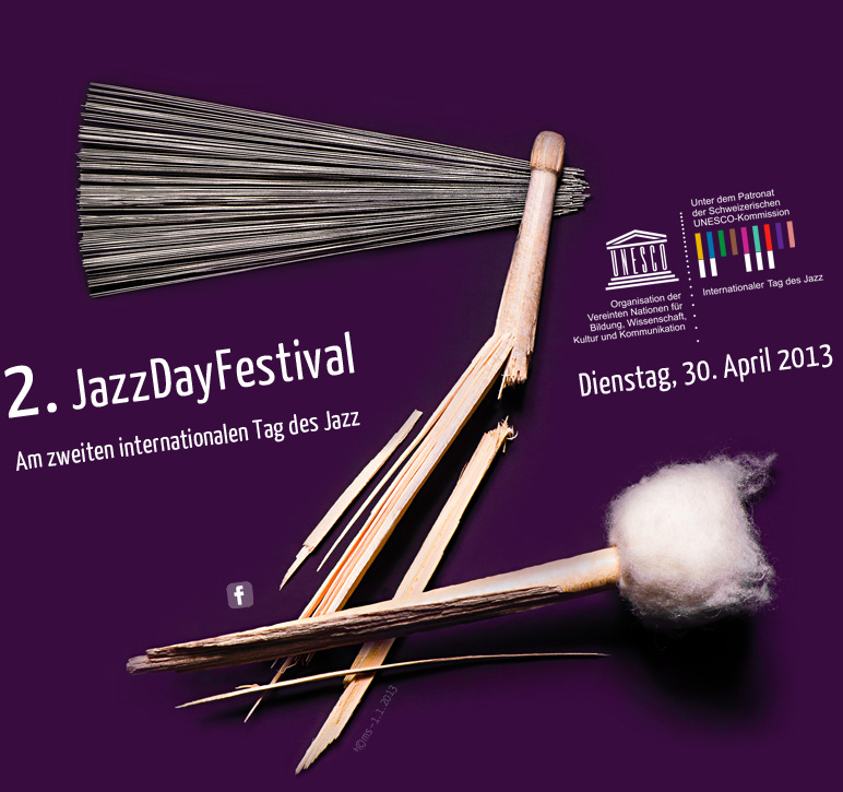 International Jazz Day 2013